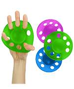 Hand Extension Exercisers