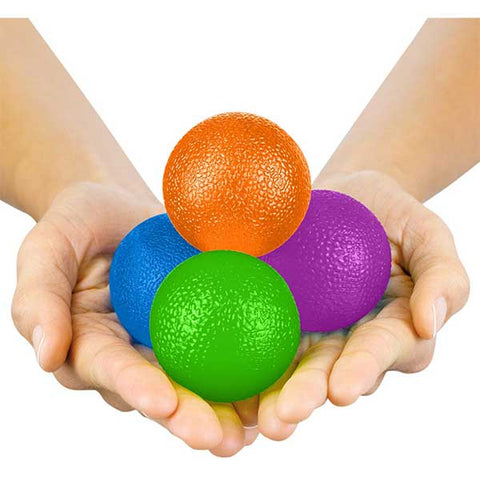 Hand Therapy Balls by Vive