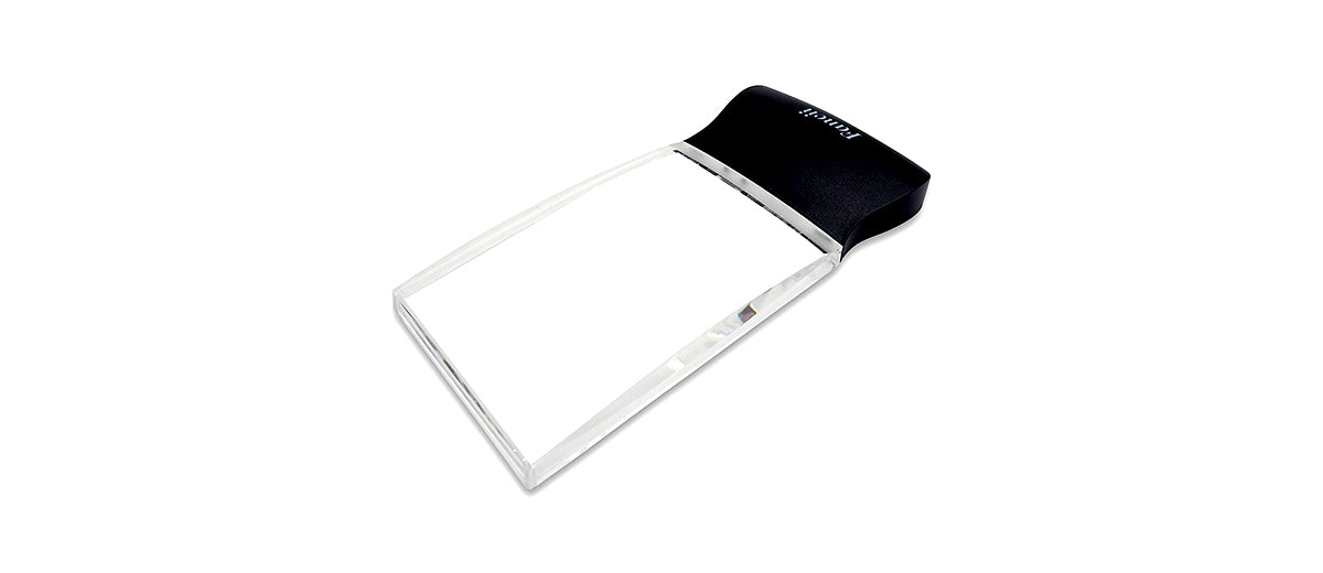 Handheld LED Magnifying Glass by Fancii