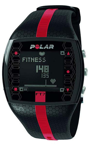 Heart Rate Monitor by Polar