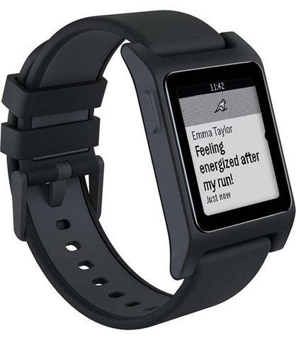 Heart Rate Smart Watch by Pebble