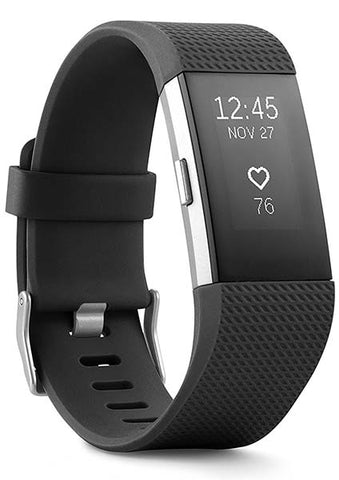 Heart Rate Wristband by FitBit