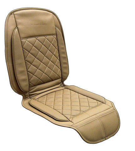 Heated and Cooled Seat Cushion by Viotek
