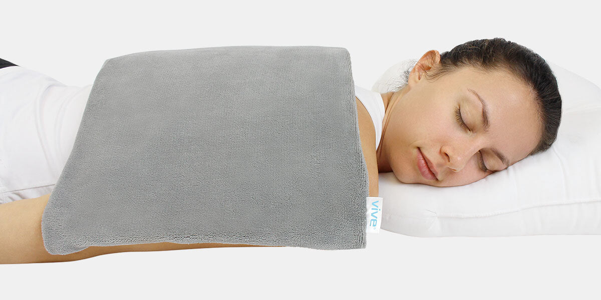 Heating Pad by Vive