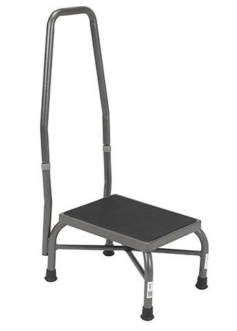 Heavy Duty Bariatric Footstool by Drive Medical