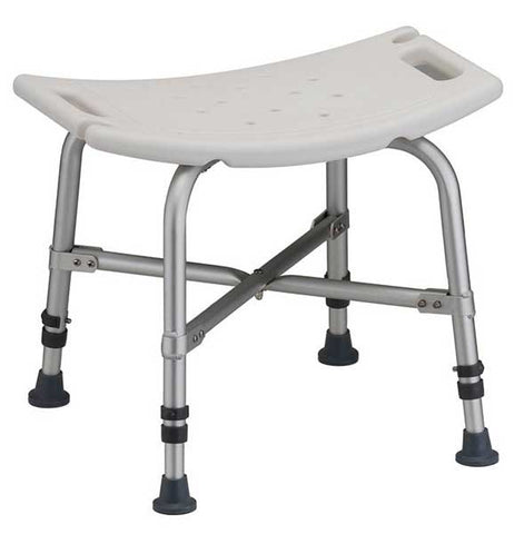 Heavy Duty Bath Bench by NOVA Medical Products