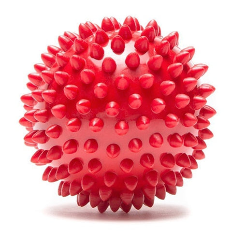 High-Density Spiky Massage Ball by Pro-Tec Athletics