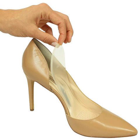 What Shoes To Wear For Heel Pain