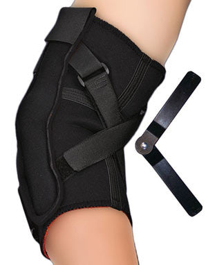 Hinged Elbow Support by Thermoskin