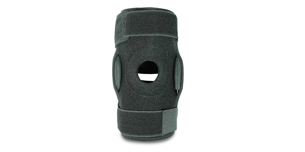 Hinged Knee Brace by Vive