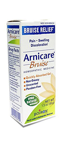 Homeopathic Medicine for Bruise Relief by Boiron