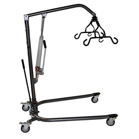 Hydraulic 400 Manual Patient Lift by Medline