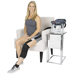 Ice Therapy Machine