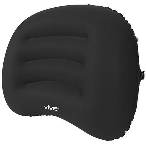 Inflatable Lumbar Cushion by Vive Health