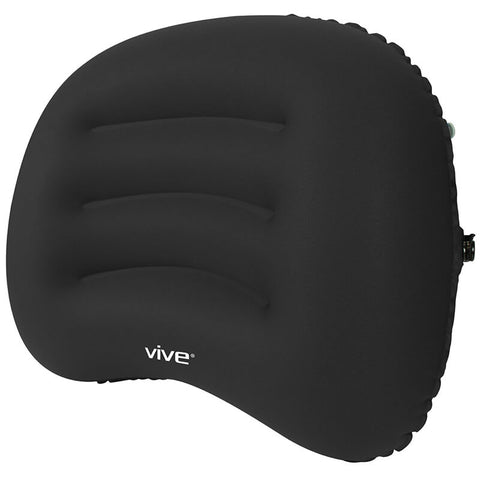 Inflatable Lumbar Support Cushion by Vive
