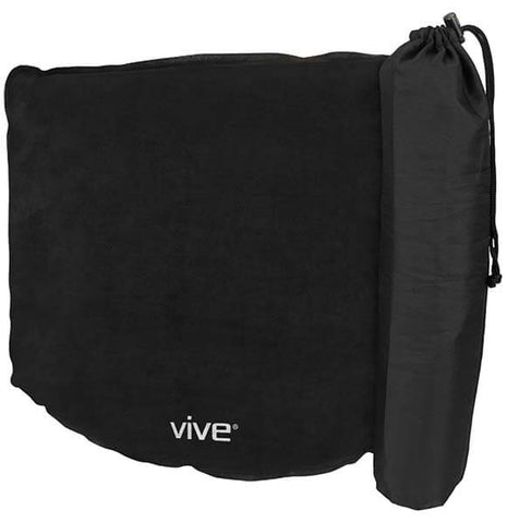 Inflatable Seat Cushion by Vive