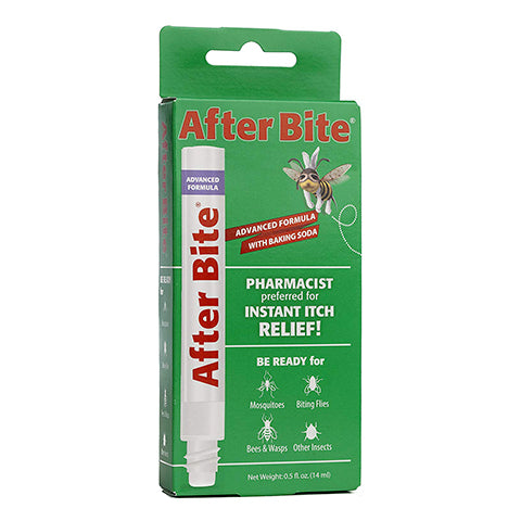 Insect Bite Treatment by After Bite