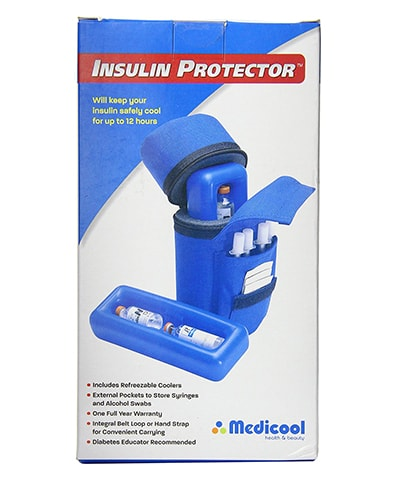 Insulin Protector by Medicool