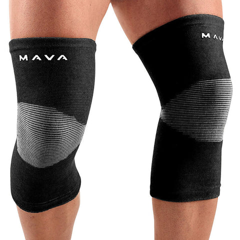 Joint Pain Sleeve for Runners by Mava Sports