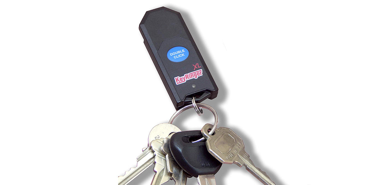 Key Finder Pair by KeyRinger