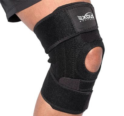 Knee Support by EXOUS