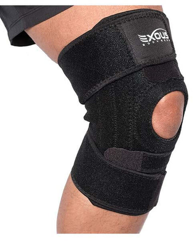 Knee Brace Support Protector by EXOUS