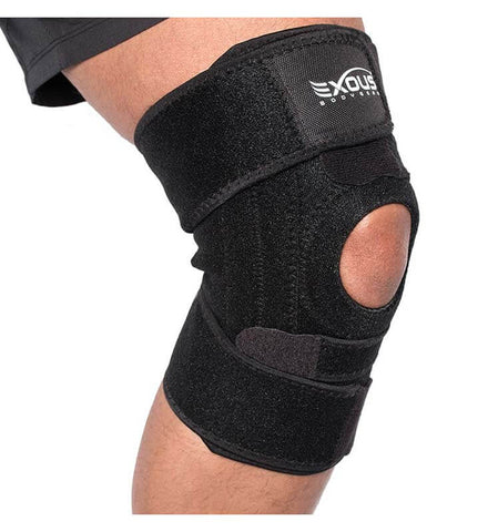 Knee Brace Support Protector by Exodus