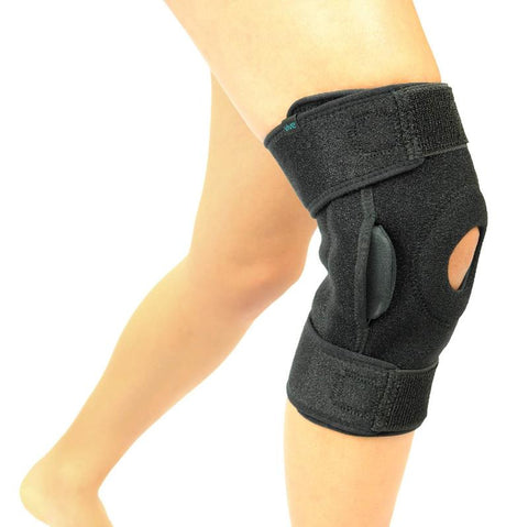 Knee Brace for Exercise by Vive