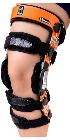 Knee Brace for Mild Osteoarthritis by Z1