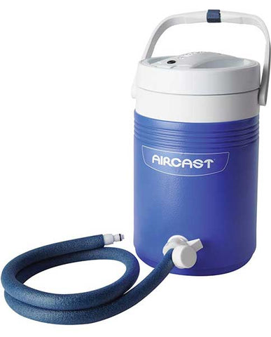 Knee Cold Therapy Machine Cooler for Cold Therapy by Aircast