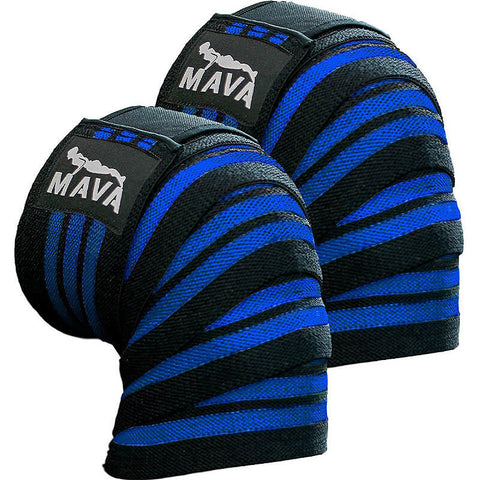 Knee Support for Crossfit by Mava Sports