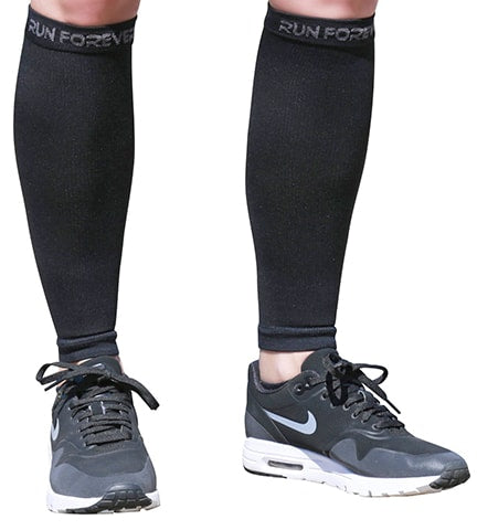Leg Compression Socks by Run Forever Sports