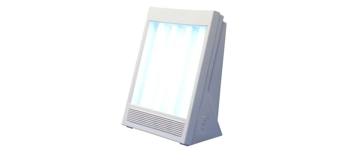 Light and Ion Therapy Light by Nature Bright