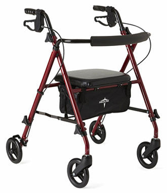 13 Best Walkers For Seniors 2018 Review Vive Health