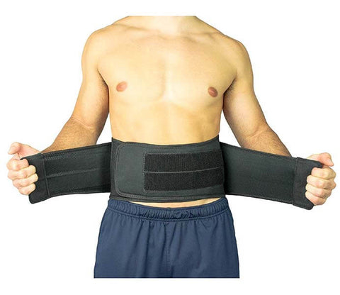 Lower Back Brace by Vive Health
