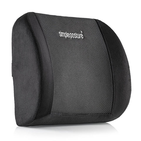 Lower Back Pain Cushion by SimplePosture