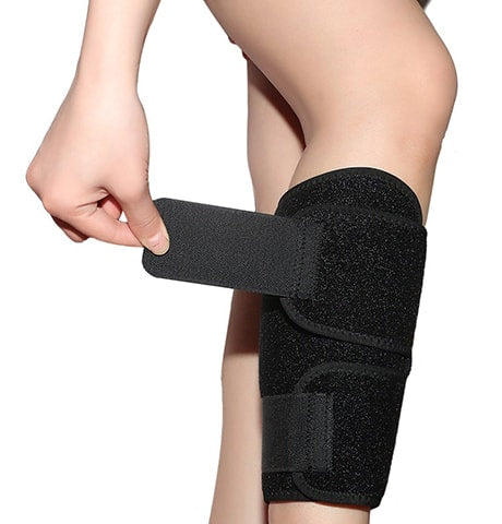 Lower Leg Support Sleeve by Parateck