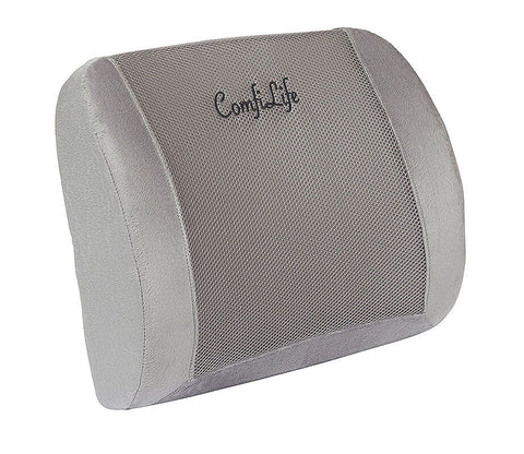 Lumbar Support Back Pillow by ComfiLife