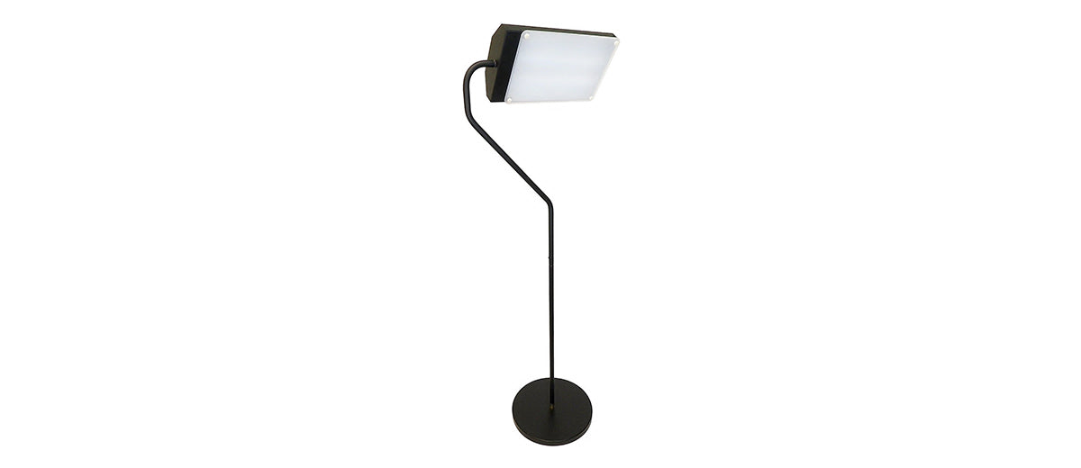 Lux Bright Light Therapy Lamp by Northern Light Technology