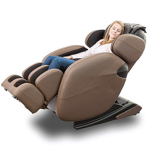 Massage Chair with Heating Therapy by Kahuna Massage Chair