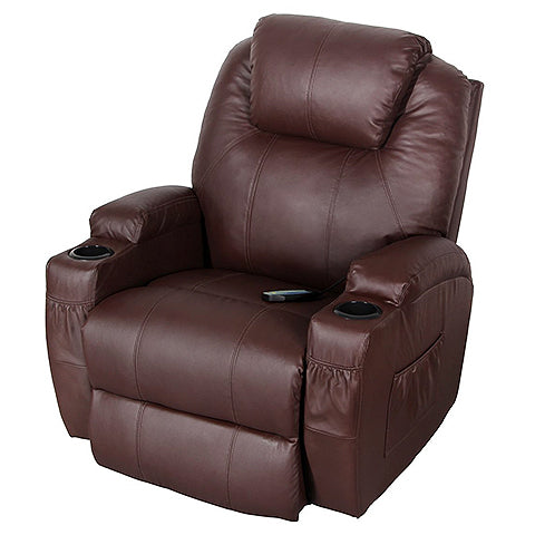 Massage Recliner Chair by Esright