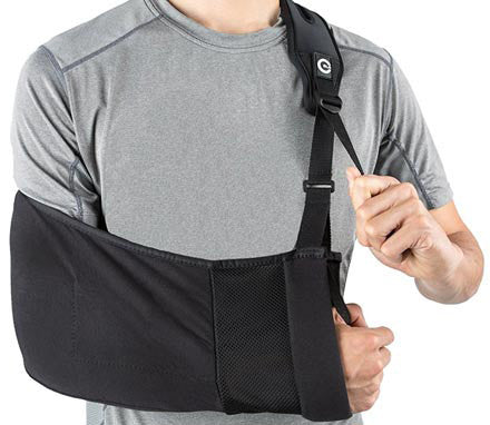 Medical Arm Sling by Custom SLR