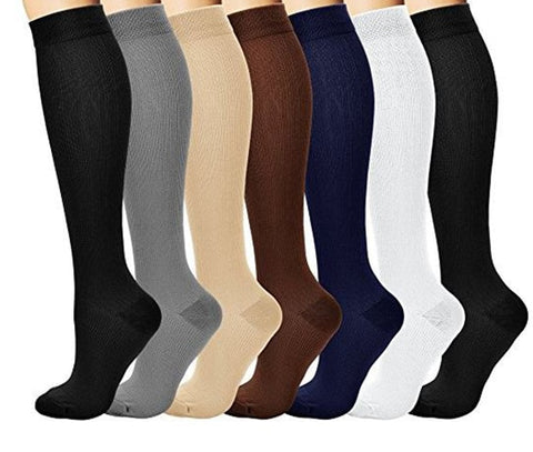 Medical Compression Socks by BLUETREE