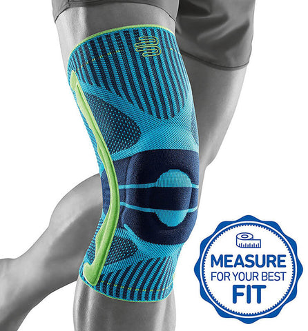 Medical Grade Compression Sleeve by Bauerfeind