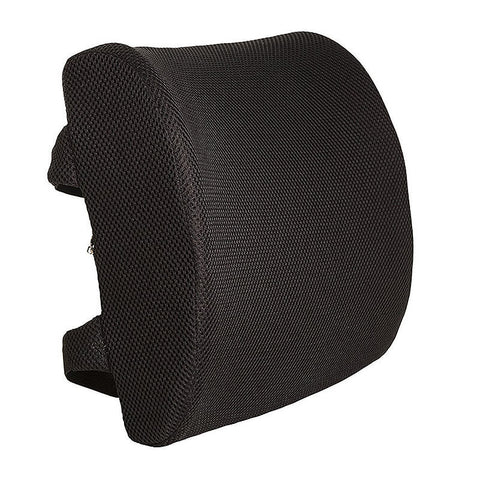 Memory Foam Back Cushion by Everlasting Comfort