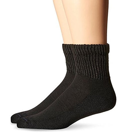 Men's Diabetes and Circulatory Ankle Socks by Dr. Scholl's