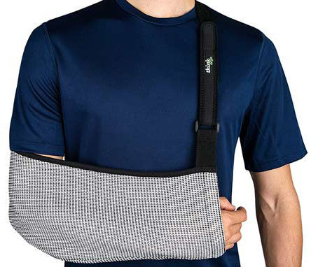 Mesh Sling by Think Ergo
