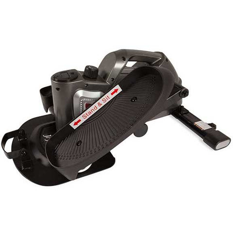 Mini Elliptical/Stepper by JFIT