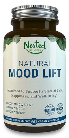 Mood Lift by Nested Naturals