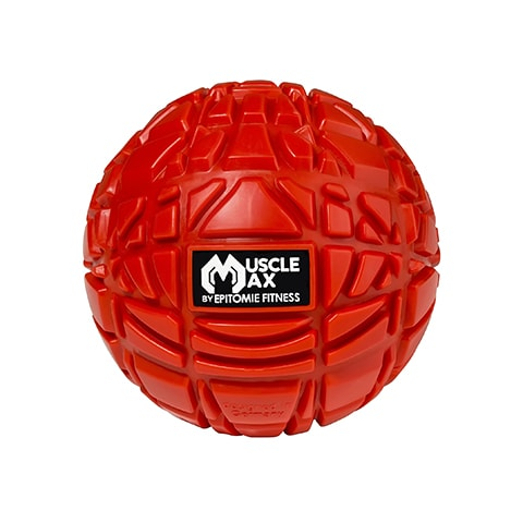 Muscle Max Massage Ball by Epitomie Fitness
